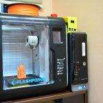 Кабинет информатике_3D принтер